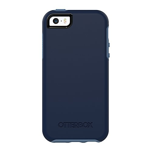 Cheap Cases OtterBox SYMMETRY SERIES Case for iPhone 5/5s/SE - Frustration Free Packaging -..