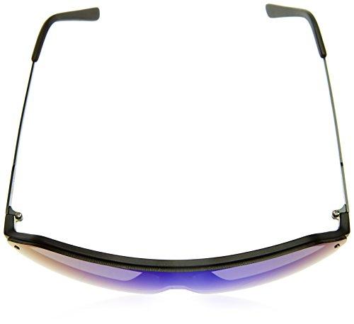 Ocean Sunglasses 15200.20 Lunette de Soleil Mixte Adulte, Bleu