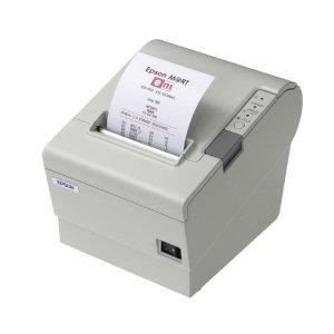 Epson TM-T88IV - Impresora térmica de recibos (paralelo ...