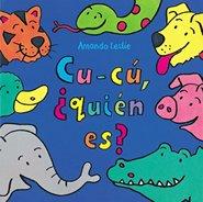 Cu-cú, ¿quién es? by Combel Editorial
