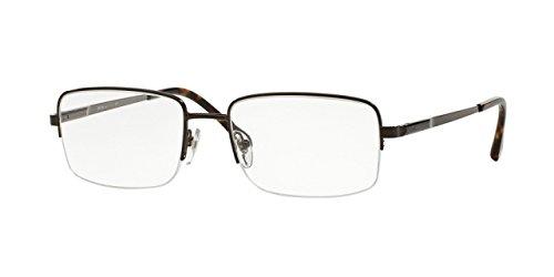 Sferoflex Prescription Eyeglasses (Sferoflex SF2270 Eyeglass Frames 441-54 - Black)