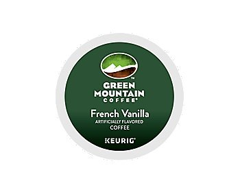 e French Vanilla, Keurig K-Cups (48 Count) ()