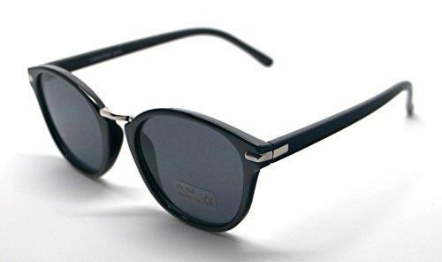 Sol Gafas 6410 Mujer Espejo Hombre de Lagofree zzqr5F