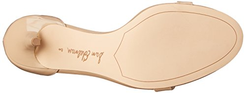 Fashion Patti Nude Sam Sandals Edelman Women's Classic qtvFvZ