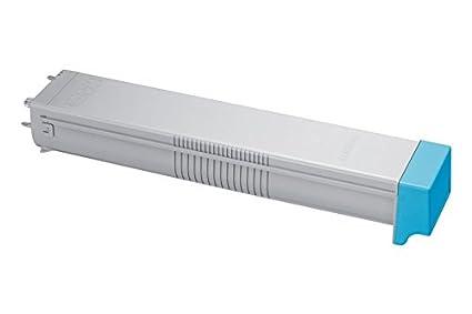 Samsung CLT-C6062S Toner 2000páginas Cian tóner y Cartucho ...