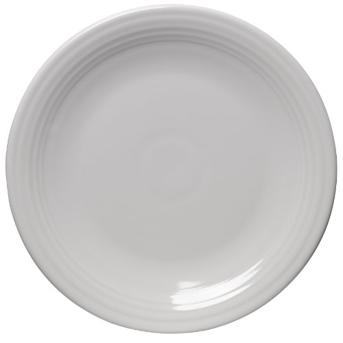 Fiesta 11-3/4-Inch Chop Plate, White