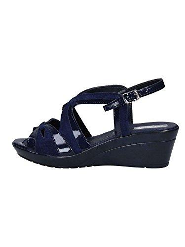 Brigitte 12228 Sandalias Mujer Azul