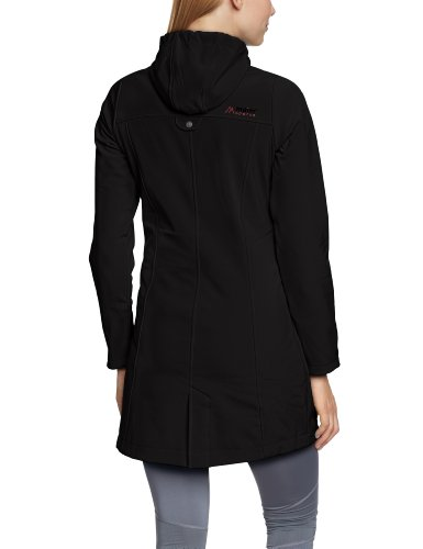 Maier sports damen softshellmantel damen