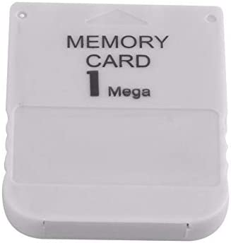 Tiamu 1MBメモリカード  1 PS1 PSx Game 1 MB用