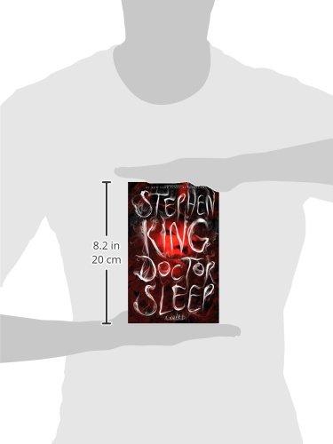 7489d1ba9059da Doctor Sleep - Livros na Amazon Brasil- 9781451698855