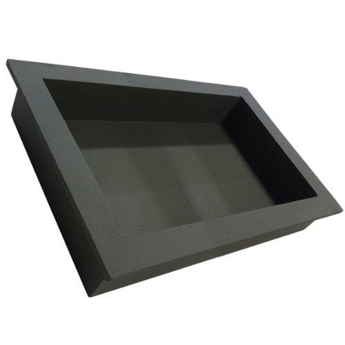 """USG Durock Shower System- 16"""" x 24"""" x 4"""" Shower Niche"""
