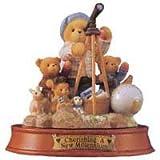 Cherished Teddies WINFIELD Resin Teddy Bear