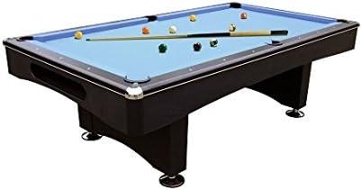 Mesa de billar Pool de Black 7 feet – El mesa de billar Highlight ...