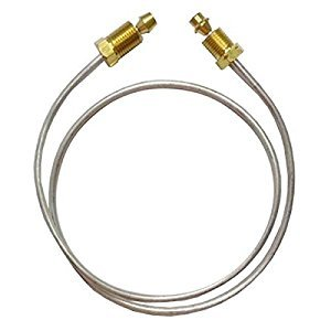 Monessen 26D0665 Gas Fireplace Pilot Tube