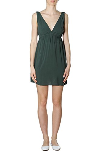 Verde Dress Sundek Helena Sundek Helena Dress Sundek Helena Dress Verde Anqv4C