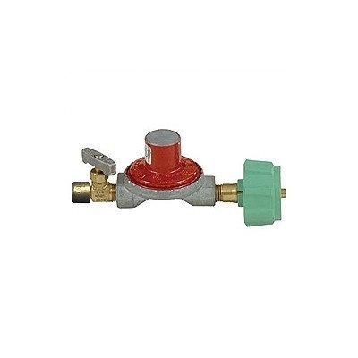 Bayou Classics High Pressure Regulator and Control Valve - 10 psi