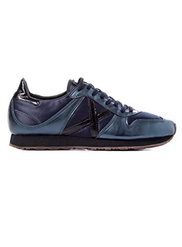 Massana Massana Munich Zapatillas Zapatillas Munich 304 304 Azul qXwdRAI