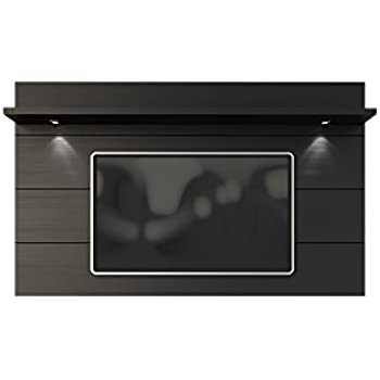manhattan comfort cabrini 2 2 panel collection floating wall tv panel tv wall mount. Black Bedroom Furniture Sets. Home Design Ideas