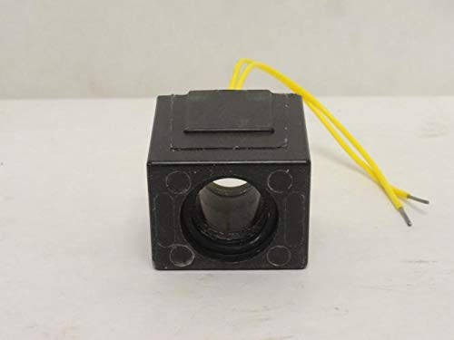 Dynex 11272610120 Solenoid Coil 110//1150V@50//60Hz