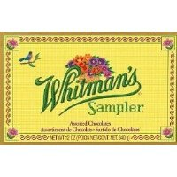 (Whitman's Sampler Assorted Chocolate, 12-Ounce Box have a problem Contact 24 hour service Thank You)