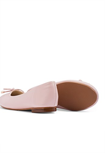 Mary Choo Ballet Pink Women's Flats Ms gUqCw0q