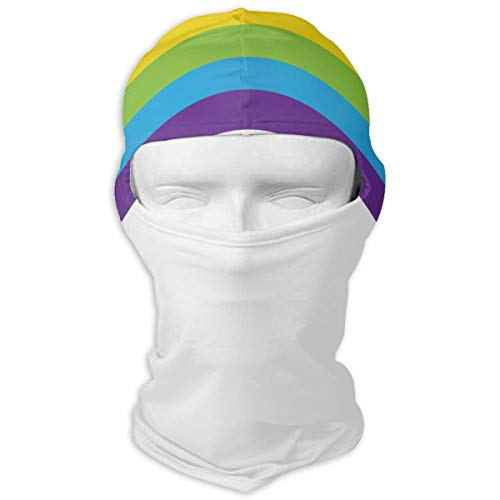 Balaclava Best Gay Pride Full Face Masks Ski Headcover Motorcycle Hood For Cycling Sports Snowboard -