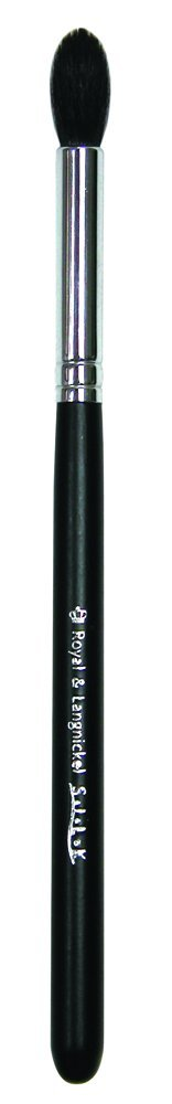 Royal & Langnickel Silk Pro Applying Precision Eye Colour Pencil Crease Brush BC430