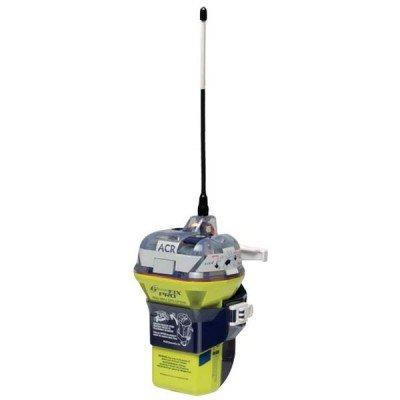 AMRD-ACR2842 * ACR Global Fix Pro Category I EPIRB W/GPS ()