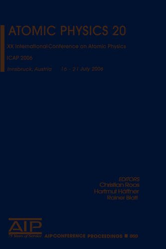 Plasma State Clock (Atomica Physics 20: XX International Conference on Atomic Physics (AIP Conference Proceedings / Atomic, Molecular, Chemical Physics))