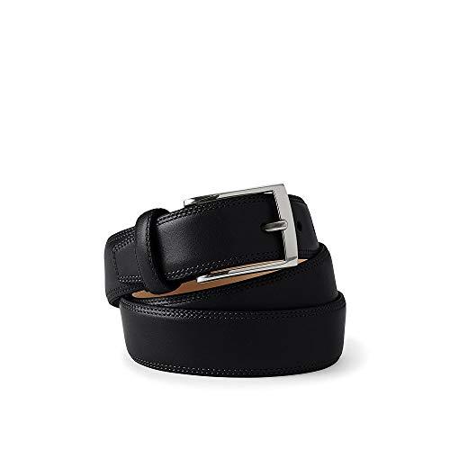 [해외]랜 즈 엔드 남성 장갑 가죽 벨트 / Lands` End Men`s Glove Leather Belt