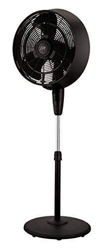 SPT SF 18M45 Oscillating Misting Fan