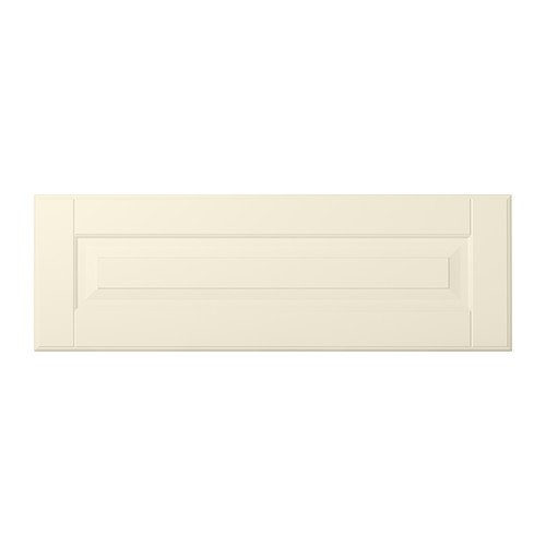 Ikea BODBYN - Drawer front, off-white