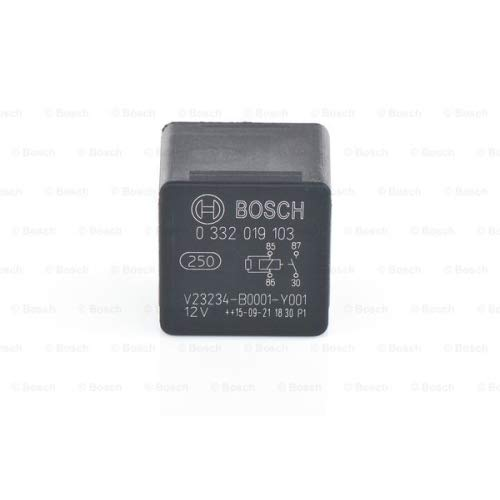 Bosch 0332019103 Relay