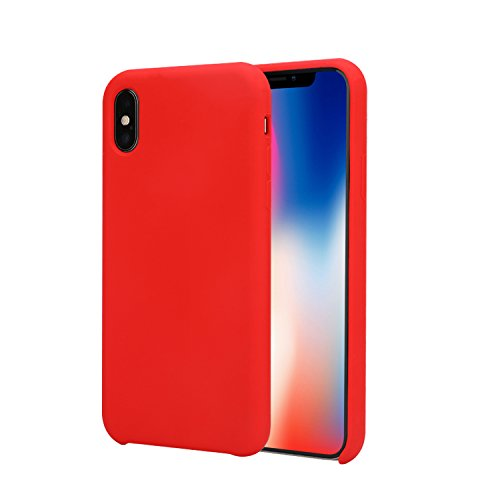 iPhone-X-CaseUltra-Thin-Liquid-Silicone-Gel-Rubber-Shockproof-Case-and-Ultra-Soft-Microfiber-Cloth-Lining-Cushion-for-iPhone-X