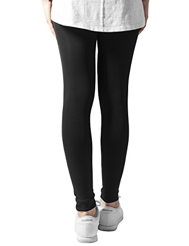 Urban-Classics-Damen-Ladies-Tech-Mesh-Leggings