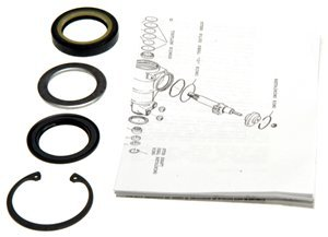 ACDelco 36-351060 Professional Steering Gear Pitman Shaft Seal Kit with Seals, Snap Ring, and Washer