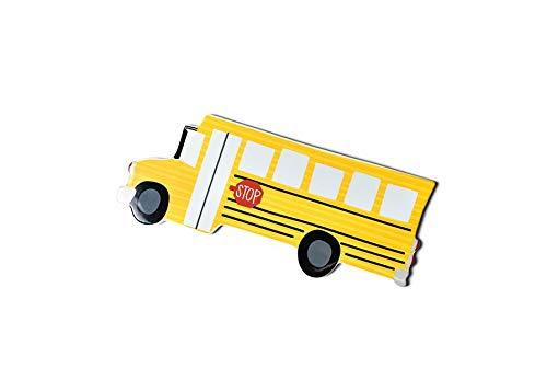 HAPPY EVERYTHING! School Bus Big Attachment
