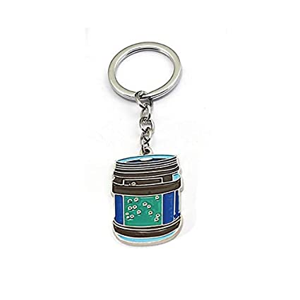 Amazon.com: Value-Smart-Toys - New Game Fortress Keychain ...