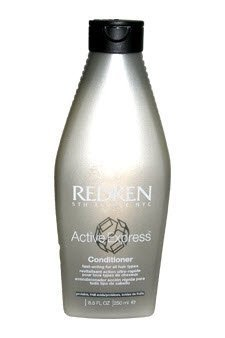 (Redken Active Express Conditioner, for All Hair Types, 8.5-ounce)