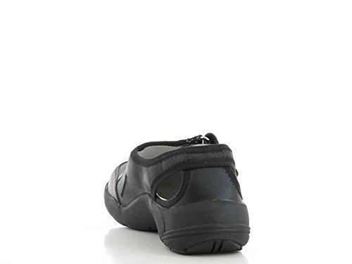 Dérapant » Oxypas Avec Ultralite Statique Et Miranda Légers Lavables Noir Anti Chaussures De Infirmiers Soins wFrwP5q