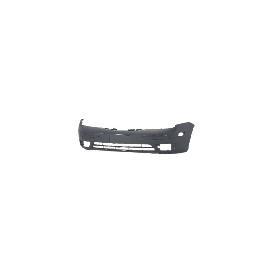 OE Replacement Ford Focus Front Bumper Cover (Partslink