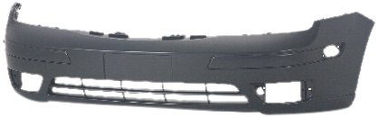 OE Replacement Ford Focus Front Bumper Cover (Partslink Number FO1000572)
