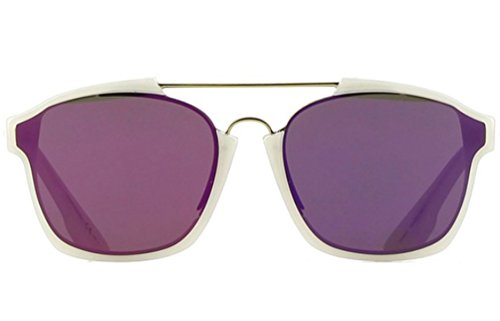 Dior Abstracr Sunglasses 58 mm - White Dior Sunglasses