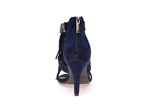Xti Bleu Sandales Sandales Xti q6qUz8