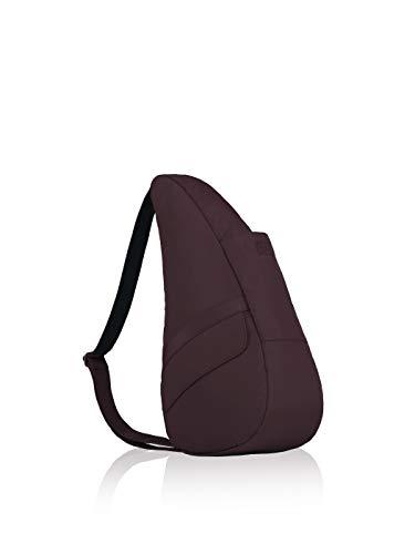 Bean Bag Hugging (AmeriBag Classic Microfiber Healthy Back Bag tote Small Coffee Bean)