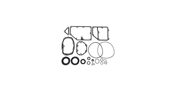 Cometic Gasket Transmission Gasket Rebuild Kit  C9468*