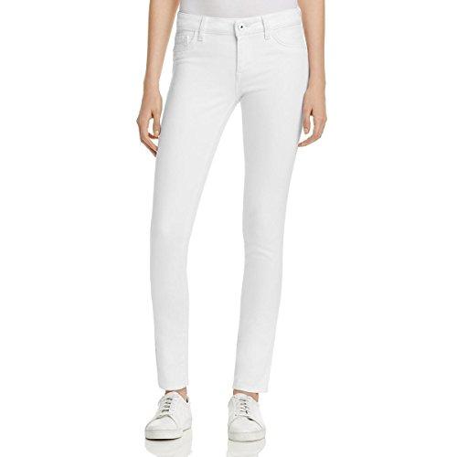 DL1961 Women's Camila Skinny Jeans, Porcelain, 31
