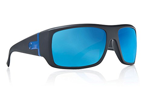 Dragon Alliance Vantage Matte P2 Sunglasses, H2O/Blue - Sunglasses H20