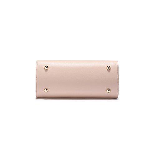 Leather Shoulder Version Bag Ms Pu Handbag Messenger Korean Ms Crossbody Jiute Ha4vx