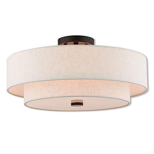 Livex Lighting 51085-92 Ceiling Mount